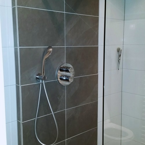 6 - Renovatie badkamer te Barneveld